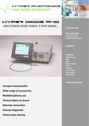 Hyper diode 940
