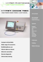 Hyper diode 980