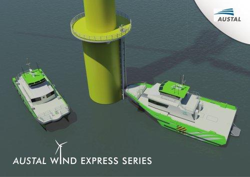 Wind Express Brochure