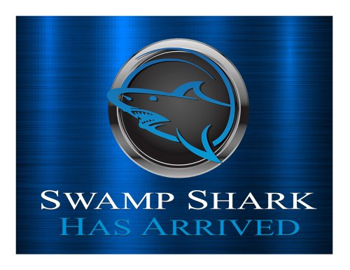 Metal Shark Swamp Shark Brochure