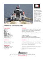 M2 military brochure