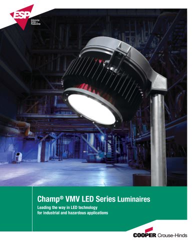 Champ LED Gen II_Brochure