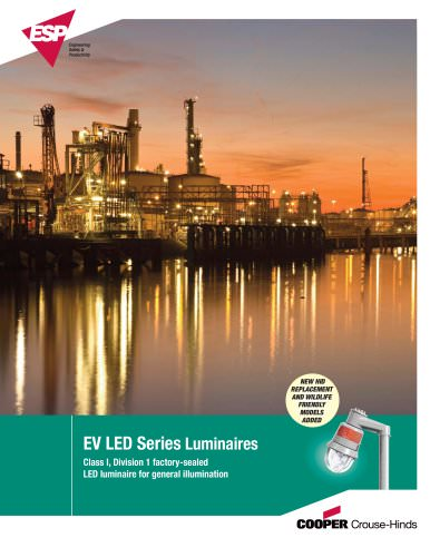 EV LED Gen II_Brochure