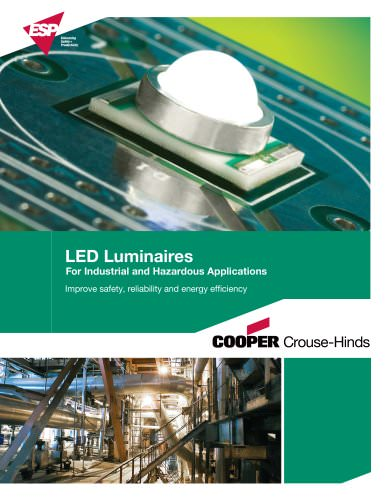 LED Family Brochure