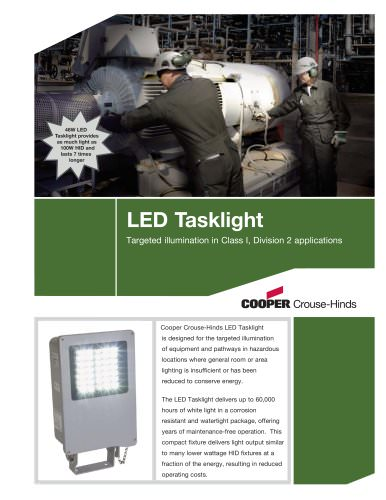 LED Tasklight sell sheet _rev2