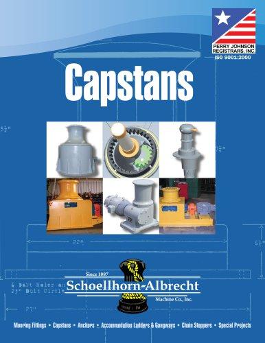 Capstans