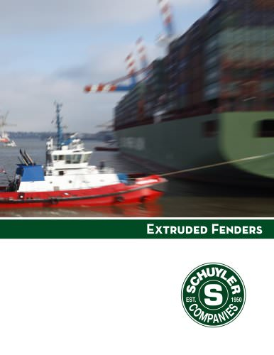 the Extruded Fenders catalog