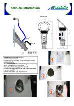 Catalogue ECONAB DELTANAB ECODELTA - 12