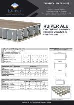 KUIPER ALU - 1