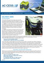 AC-ROV 3000