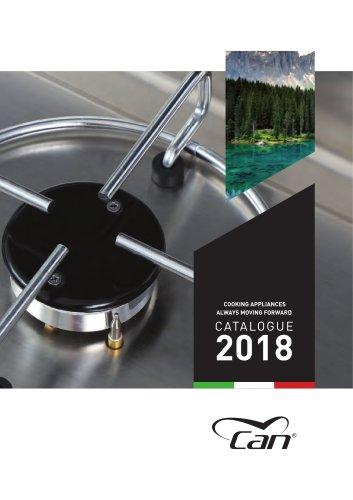 CATALOGUE 2018