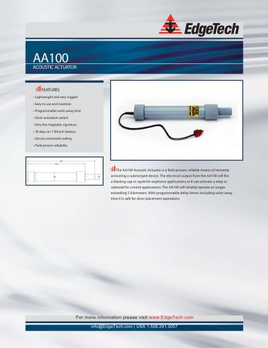 AA100