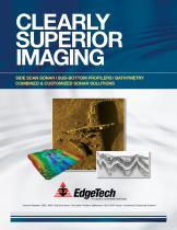 EdgeTech Sonar