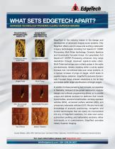 EdgeTech Sonar - 4