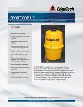 SPORT POP-UP - 1
