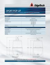 SPORT POP-UP - 2