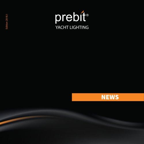 prebit® NEWS 2018.I