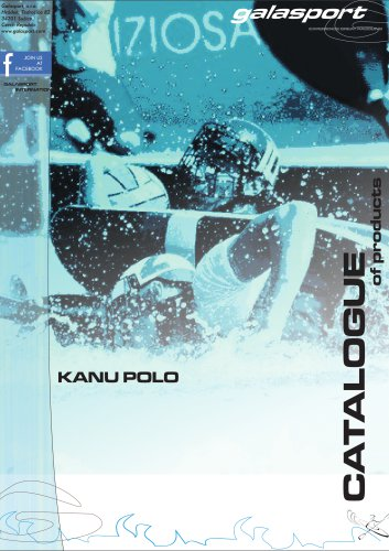 Kanu polo catalogue