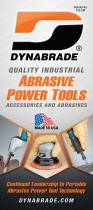 ACCESSORIES AND ABRASIVES