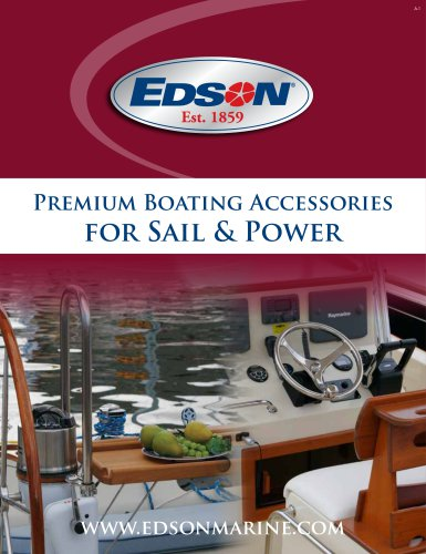 Edson A-1 Boating Accessories