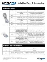 LectrotabAccessoryParts