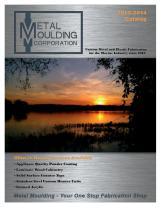 Metal Moulding Catalog