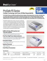 ProSafe FS Series