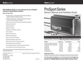 ProSport Series