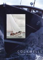 Cockwells Classic power and sail