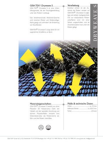 mattress underlay prevents condensation