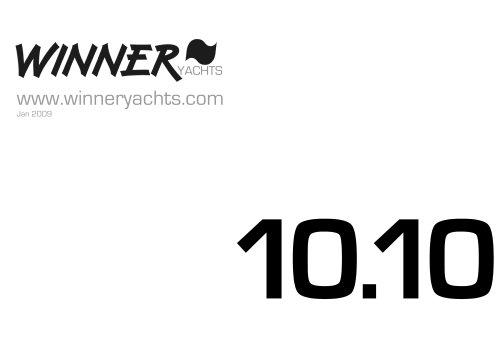 WINNER 10.10