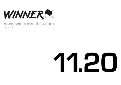 WINNER 11.20