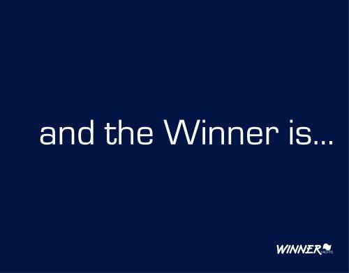 winner 1220 folder