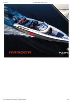 Nordkapp Ranger