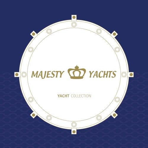 Majesty 48 E