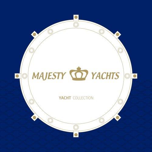 Majesty 70 E