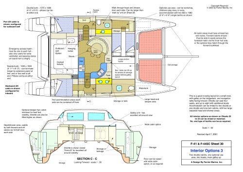 F-41 Interior Option 3