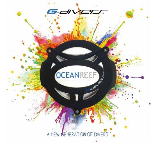 2015 G-DIVERS Catalog
