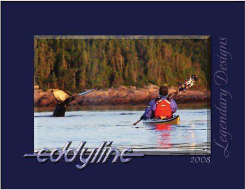 EDDYLINE CATALOG 2008