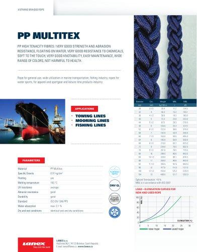 PP MULTITEX