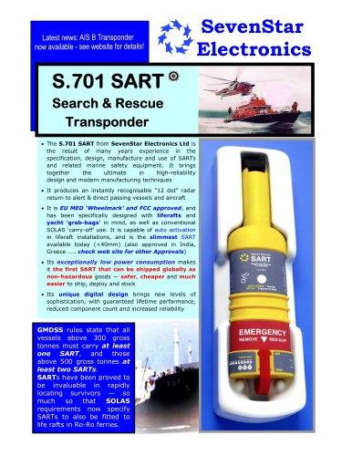 S.701 SART