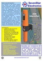 S.801 AIS Identifier
