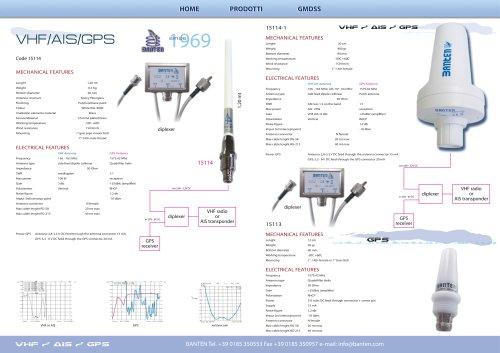 VHF/AIS - GPG