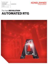 Automated RTG