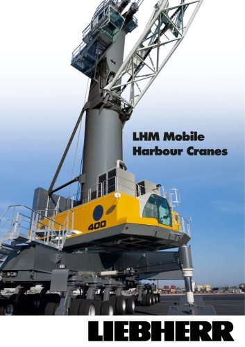 Liebherr_Mobile_Harbour_Cranes