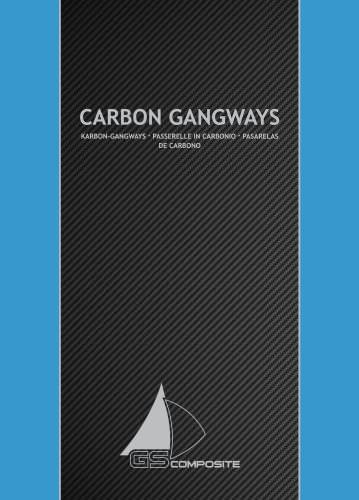 GS Composite Carbon Gangways