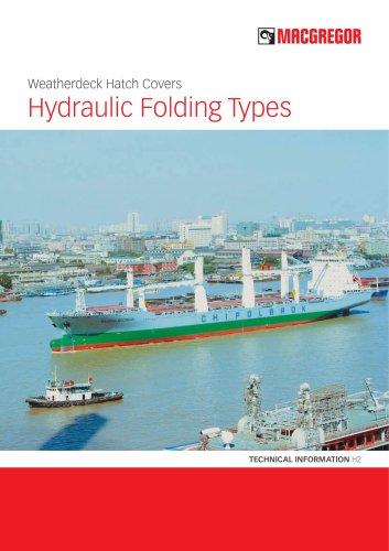 H2 Folding