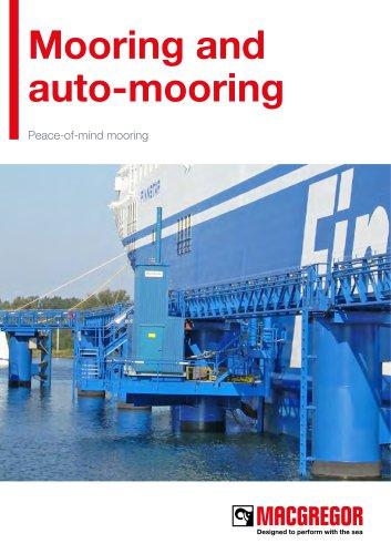 Mooring andauto-mooring