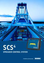 SCS4 Control System
