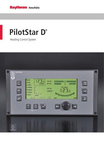 Anschütz PilotStar® D